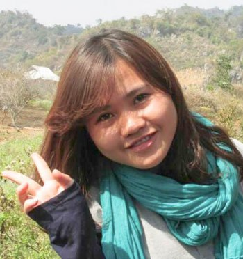 Nguyễn Mai Lan_Junior Project Manager