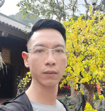 Tống Thanh Lâm_Site Manager